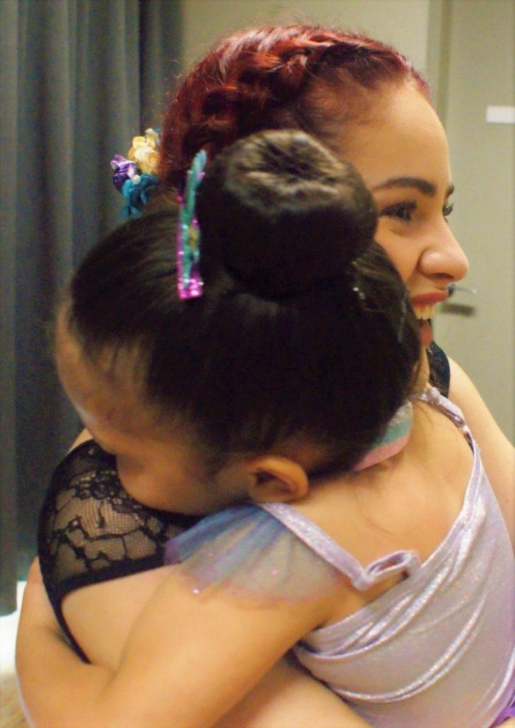 Sydney's Best ballet teachers