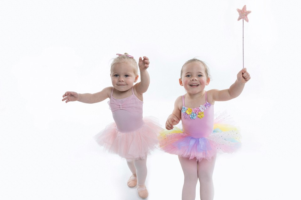 Sydneys best tiny tots and kids ballet dance class