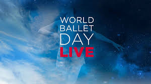 When is world ballet day