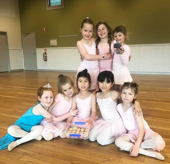 Primary Dance Academy