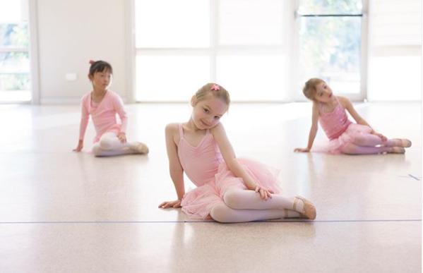 Kids Ballet Sydney