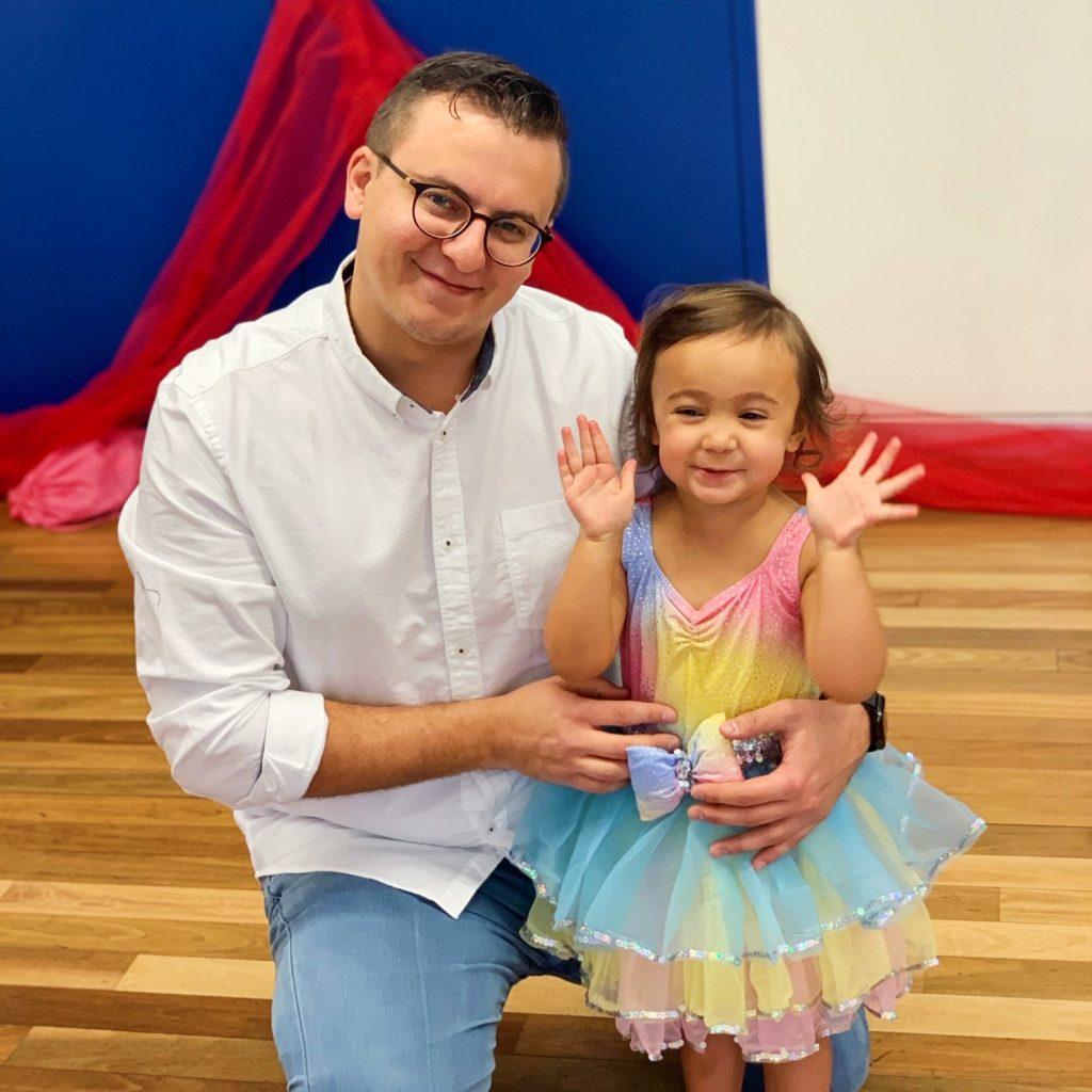 Preschool Ballet Sydney